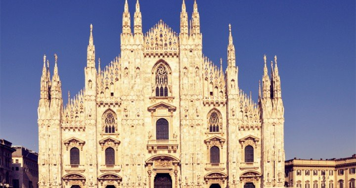 Milan Photo Diary: Our Unhealthy Obsession with Beauty