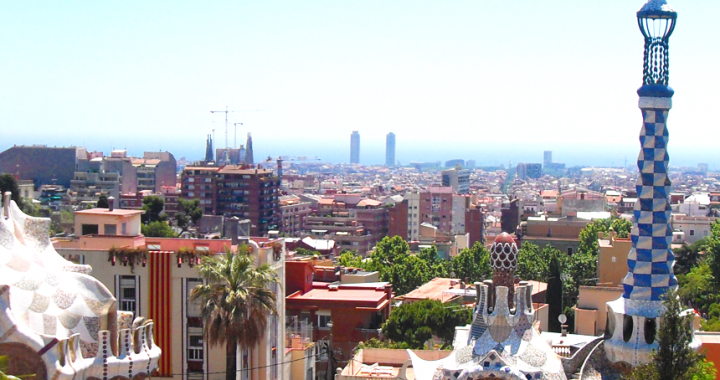 interesting facts about Barcelona