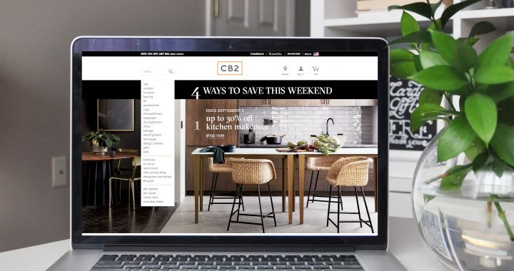 Labor Day Sales: Furniture & Home Decor
