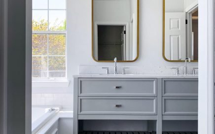 Rethink the Round, Brass Mirror (Plus a Roundup of Favorite Alternatives)